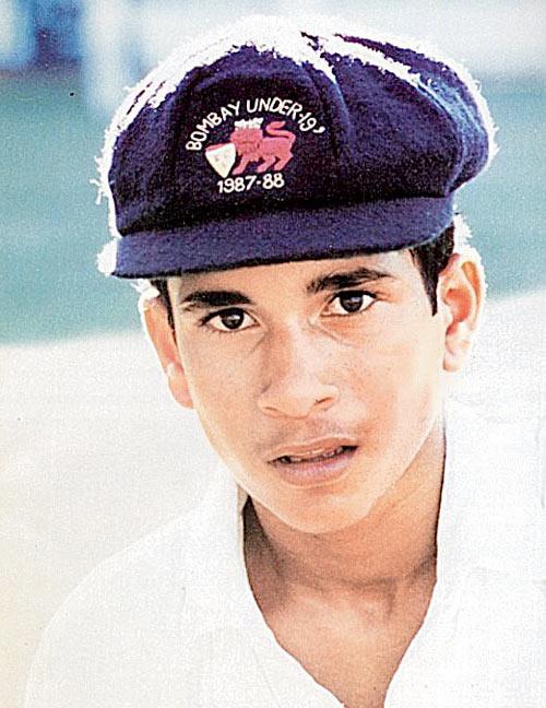 Sachin-Tendulkar-young